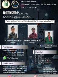 Workshop KTI